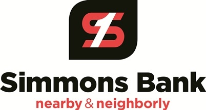 Simmons Bank Logo