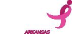 Susan G Komen® Arkansas Logo